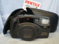 * CASED-NICE* Pentax Zoom 105-R Camera Cased £9.99